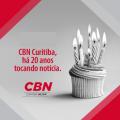 Aniversario CBN Curitba