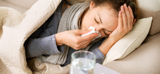 gripe inverno