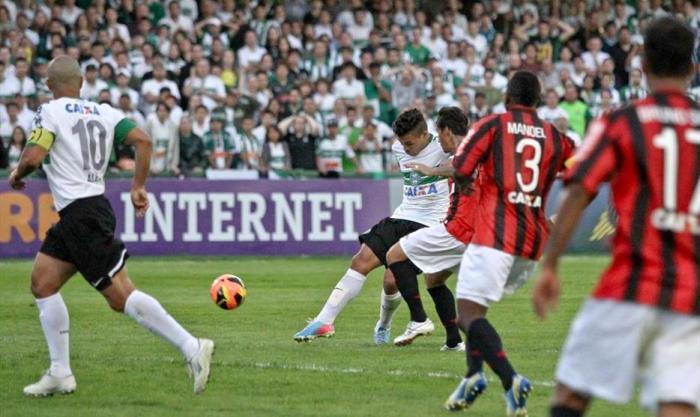 Foto: Coritiba.com.br