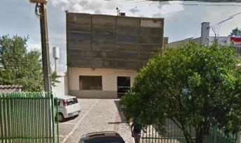 A sede da Receita Estadual, em Londrina. Foto? Street View