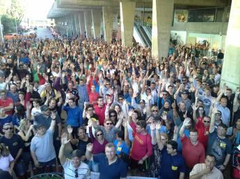 Foto: divulgação/Sindiurbano