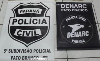 Denarc Editada