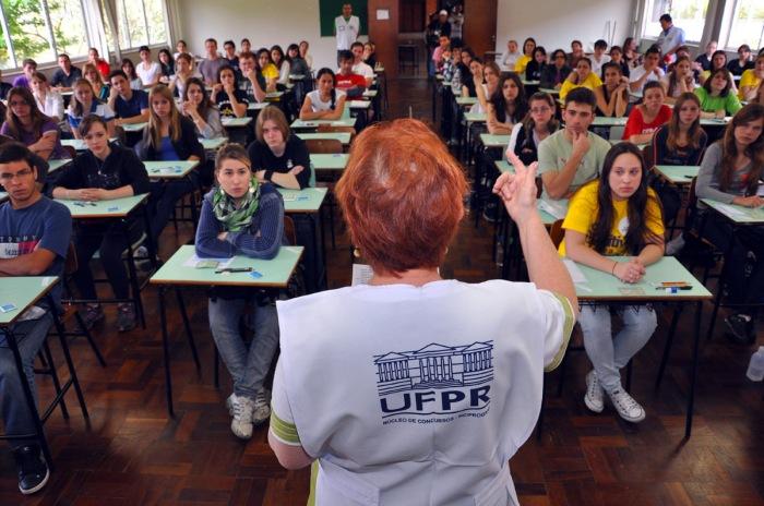 Foto: UFPR