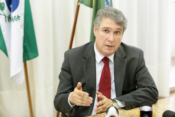 Mauro Ricardo Costa. Foto: Julio César da Costa Souza/SEFA
