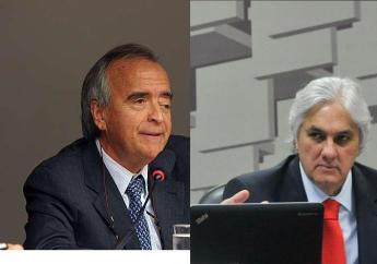 Foto: Luis Macedo / Câmara dos Deputados e Geraldo Magela/Agência Senado
