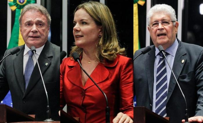Fotos: Beto Barata/Agencia Senado