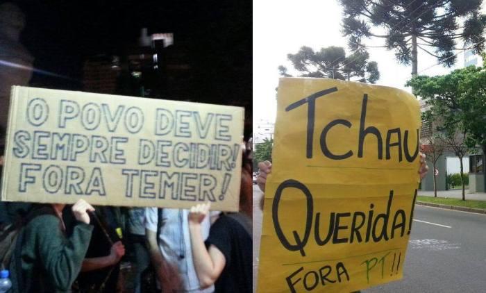 Foto: Ana Kruger / CBN Curitiba