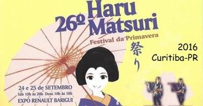 haru-matsuri