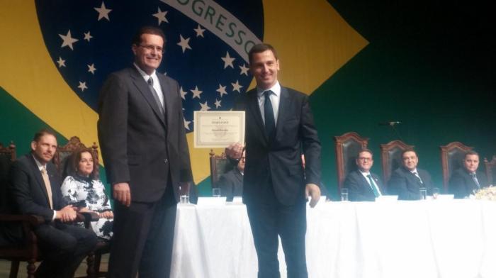 Foto: Twitter Câmara Municipal de Curitiba (@CamaraCuritiba)